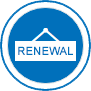 Renewal of lease as a Property management services company in Hyderabad and Vijayawada.